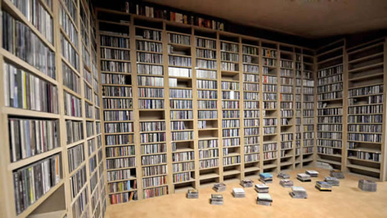 Expanding your Musical Library