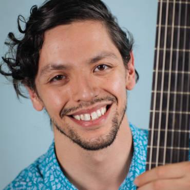 Jake Ramirez