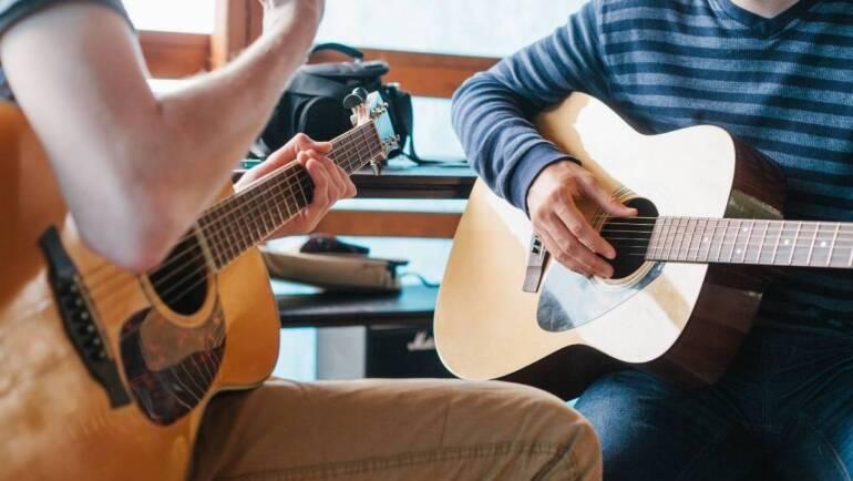 Teaching Makes You a Better Musician