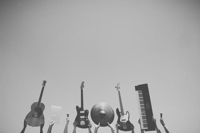 Are Music Lessons Right For You?