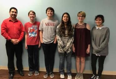 Meet SAMA's Newest Ensemble!