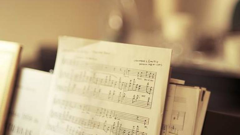 The Importance of Reading Music Notation