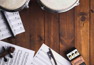 Teaching Music:  Knowledge is Power?