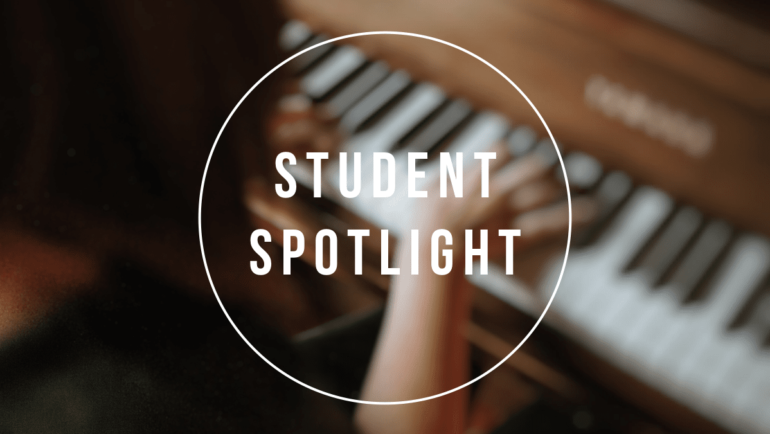 Student Spotlight – Summer Music Camp at Berklee College of Music