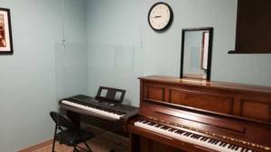 Piano Lessons San Antonio