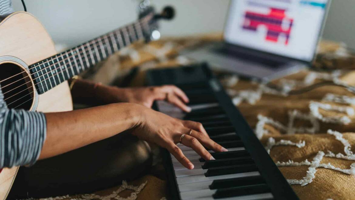 Virtual Learning Essentials for Musicians