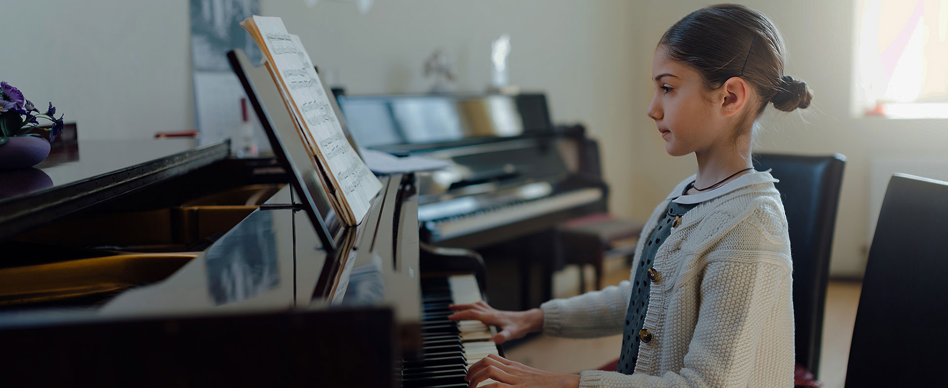 San Antonio Piano Lessons